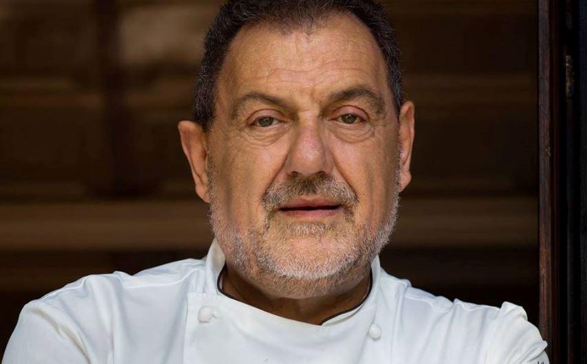 Gianfranco Vissani, lettera a Laura Castelli