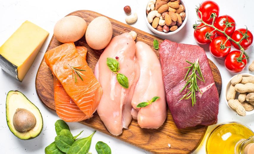 La salute della prostata inizia dalla tavola