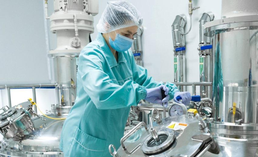 """""""covid-19 creato in laboratorio"""": laboratorio di ricerca"""