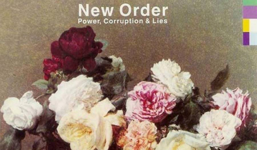 New Order, Power, corruption and lies