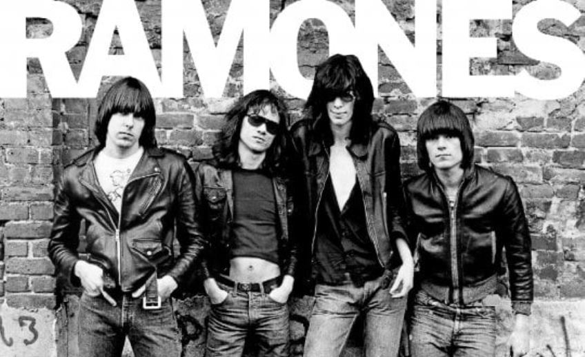 Ramones: i dischi della quarantena