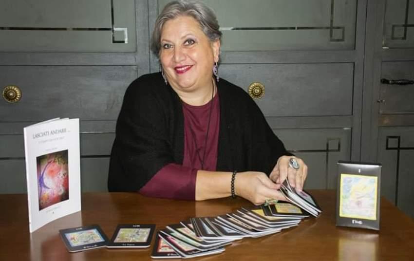 Intervista a Silvia Cestra