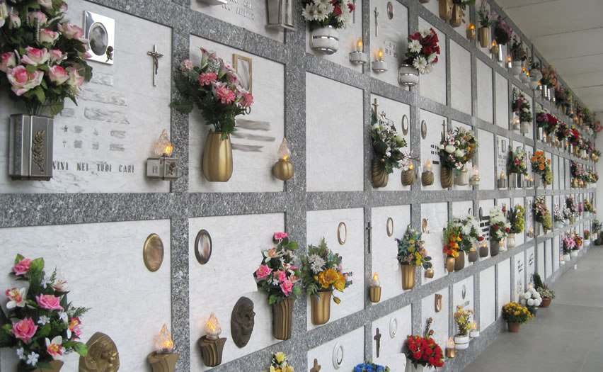 cimiteri capitolini