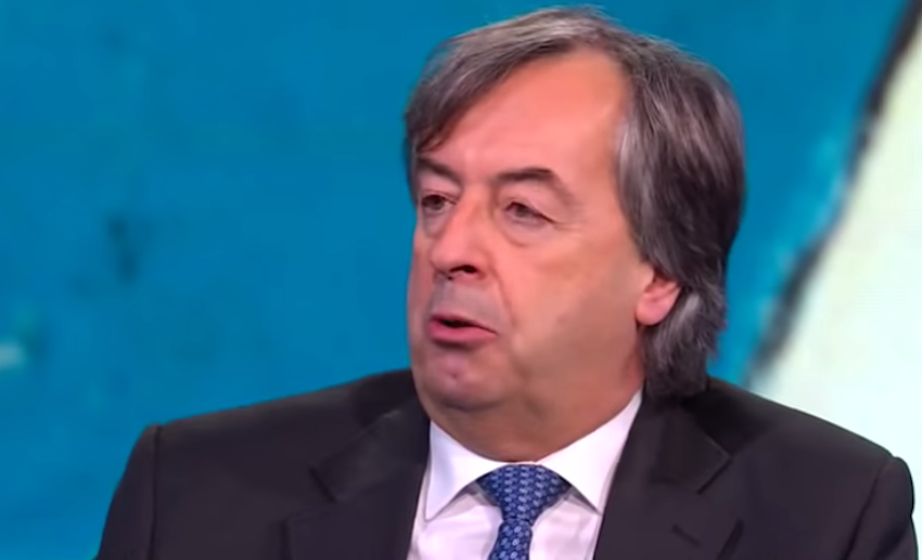Burioni e virologi in Tv