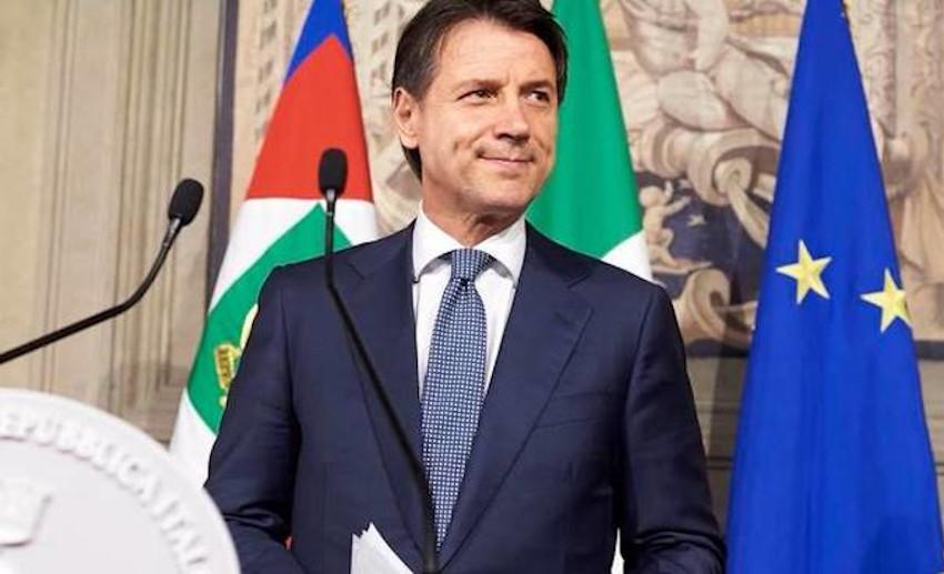 Governo Giuseppe Conte