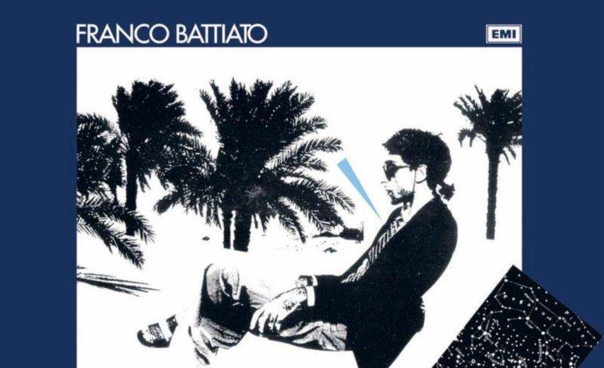 La voce del padrone di Franco Battiato