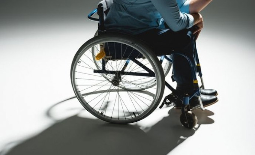 Roma estorsione ai danni di una persona disabile
