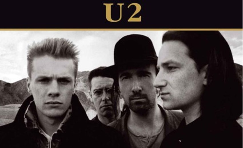 The Joshua Tree, U2