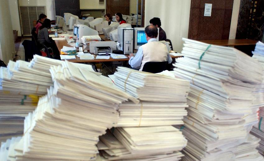 Decreto Semplificazioni, ufficio pubblico