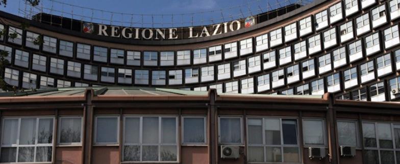 Regione Lazio coprifuoco