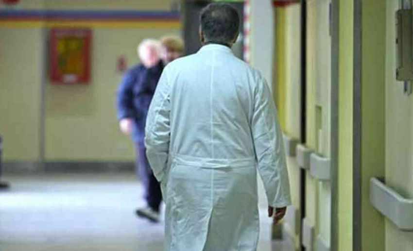 Commissari Salute, Medico in corsia di ospedale
