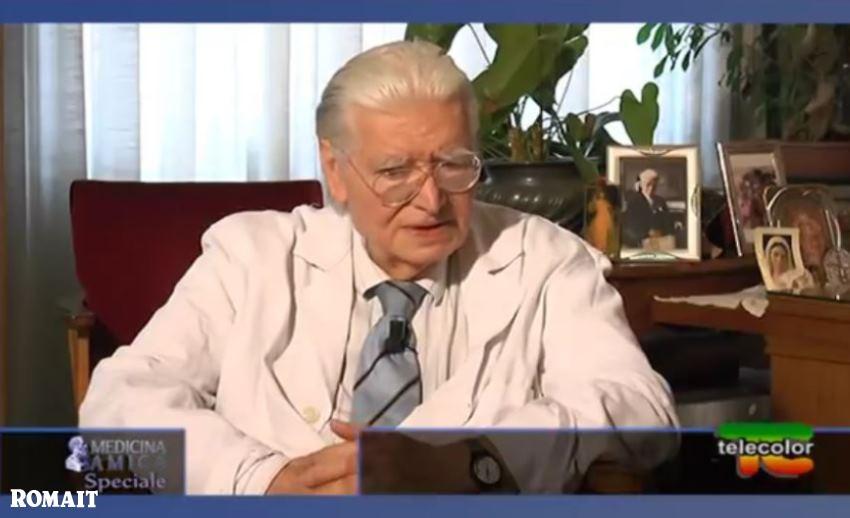 Dott. Giuseppe Di Bella