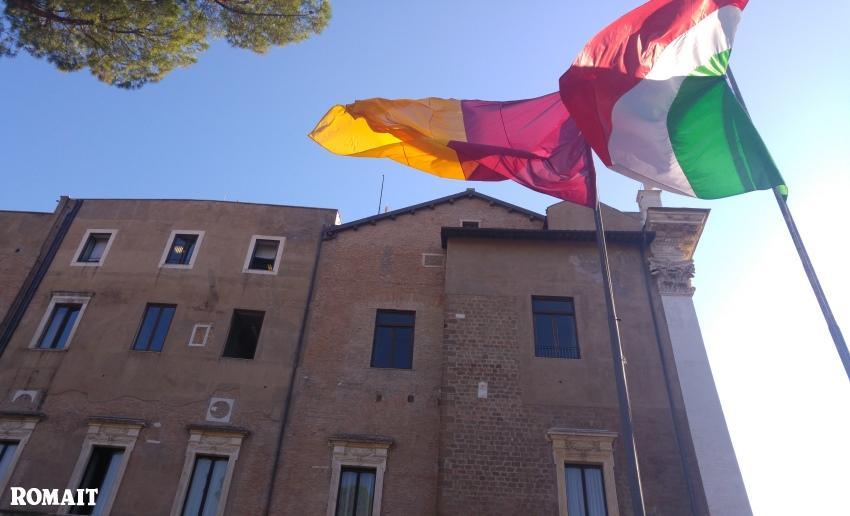 Sindaco di Roma