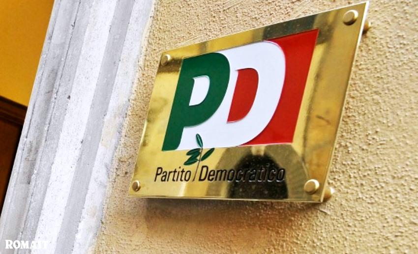 simbolo del pd