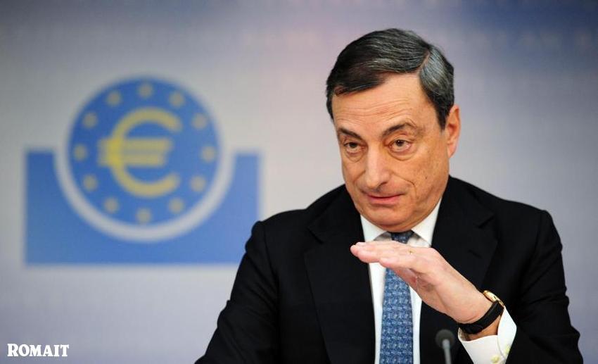 euro-sovranismo: mario draghi