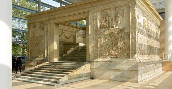 Musei gratuiti Roma