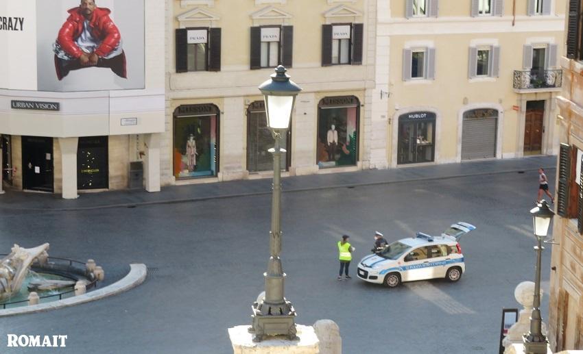 Italia, Lockdown