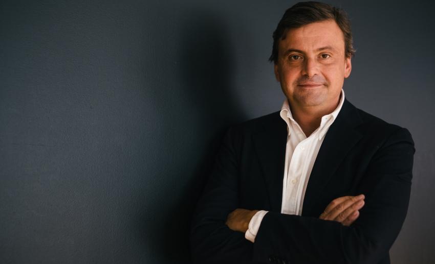 Carlo Calenda, Fase 3