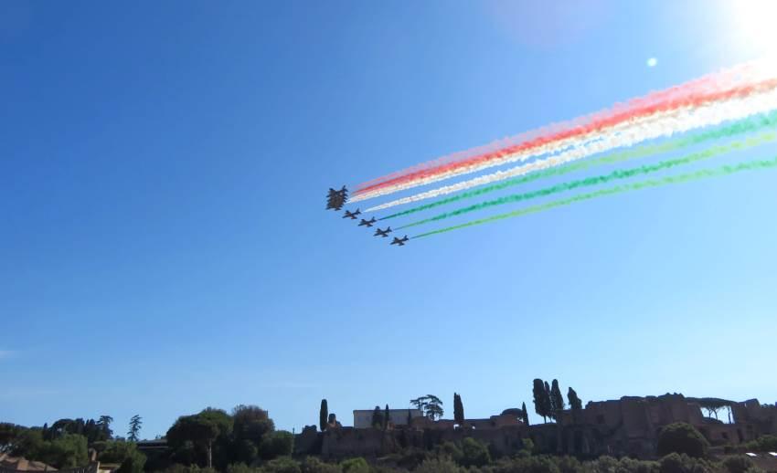Festa della Repubblica, 2 giugno
