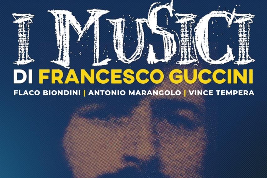 Francesco Guccini, 80 anni