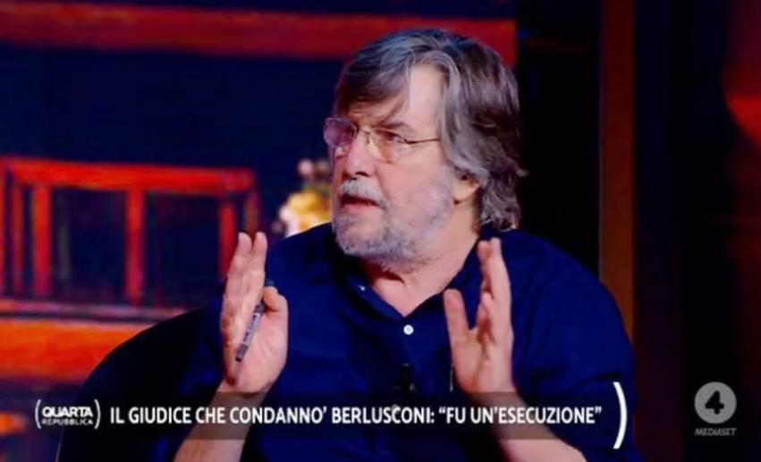 La Magistratura, Berlusconi, Palamara e Quarta Repubblica