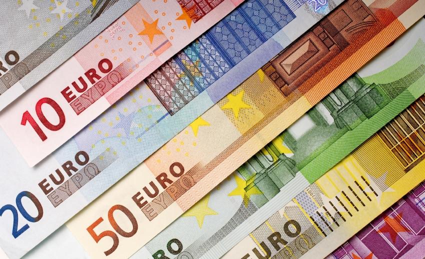 denaro, euro
