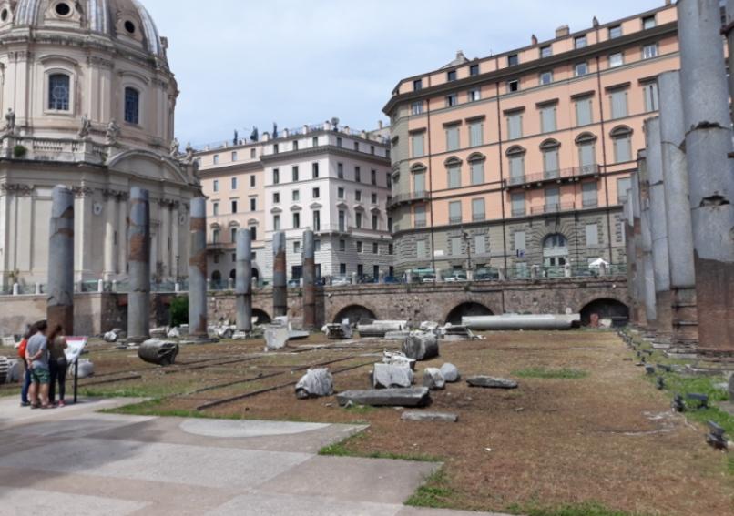 musei civici roma