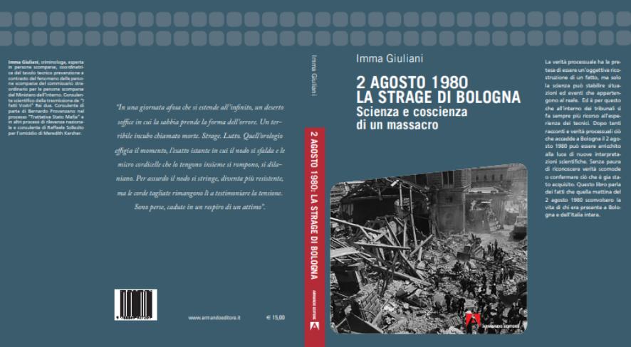 2 agosto 1980, la strage di Bologna