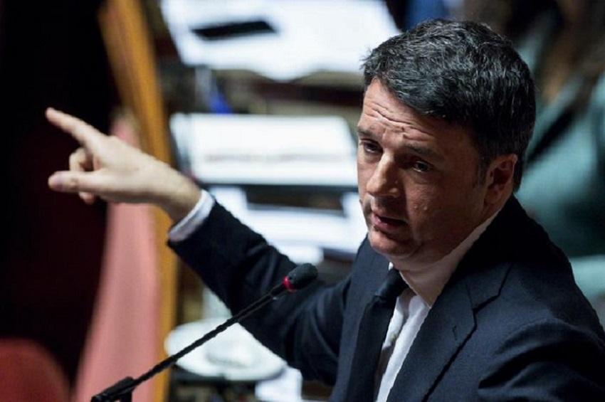 italia viva: matteo renzi