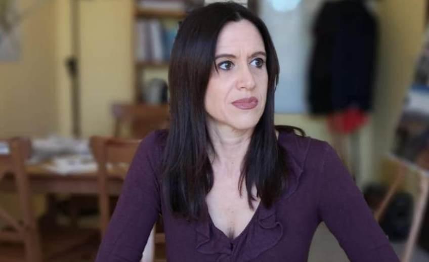 Monica Lozzi, insulti