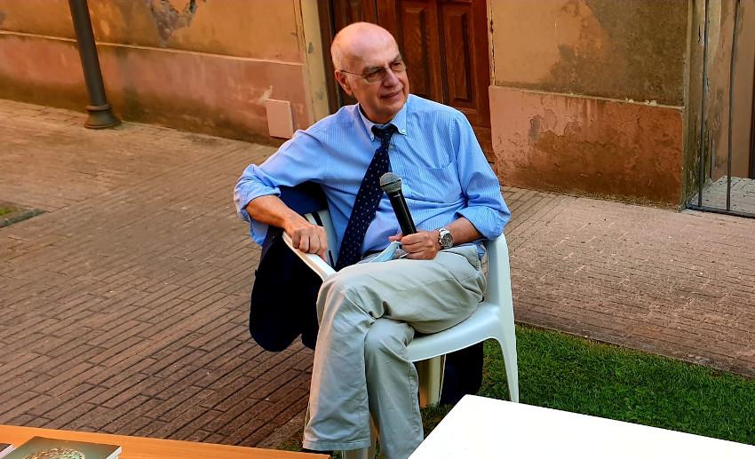 Giovanni Rezza, contagi di importazione