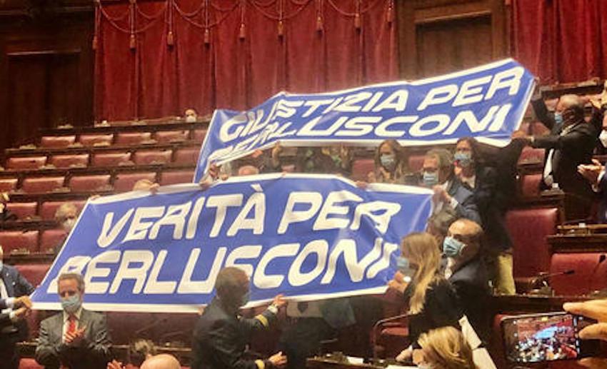 Sentenza Berlusconi