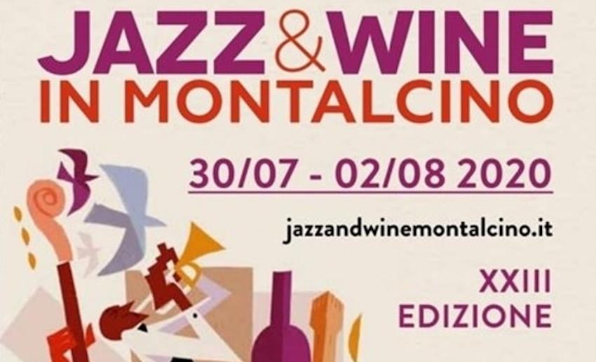 Jazz & Wine 2020