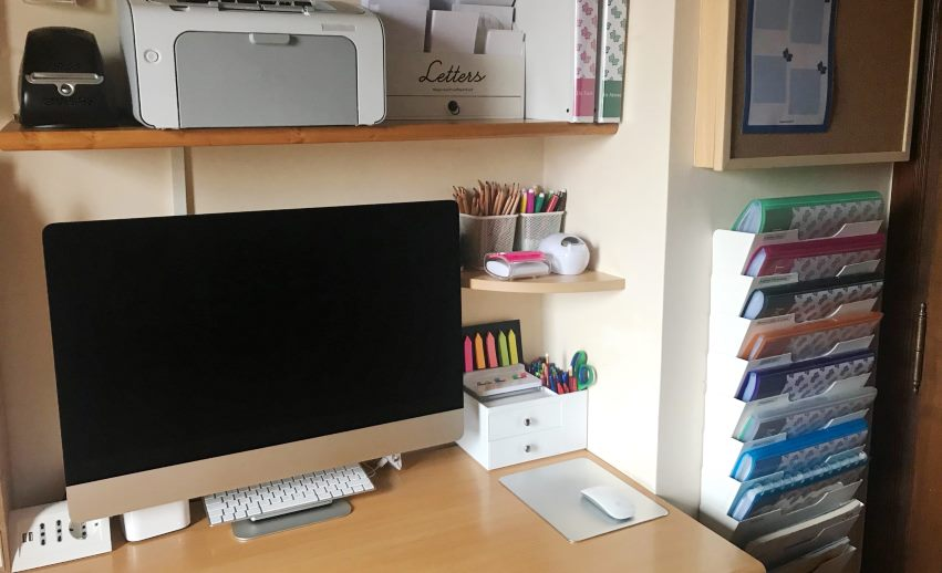 piccolo ufficio
