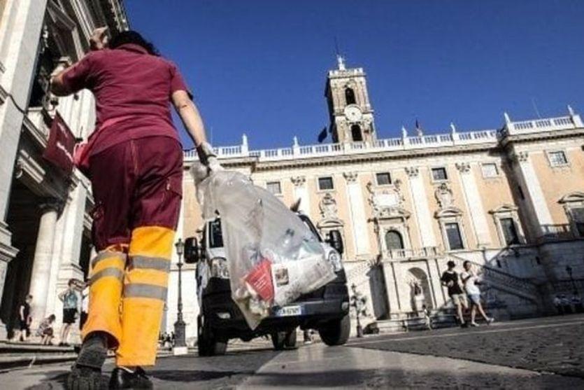 Bando Roma Capitale