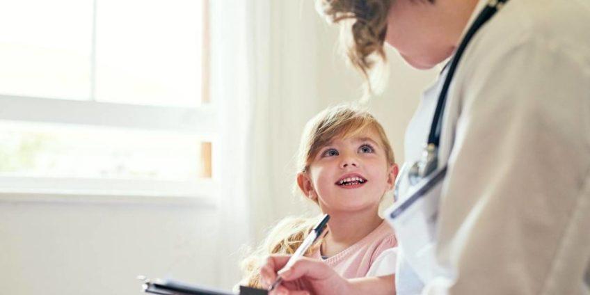 medico a scuola