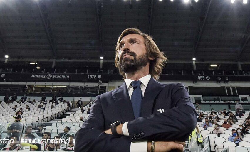 Pirlo Serie A