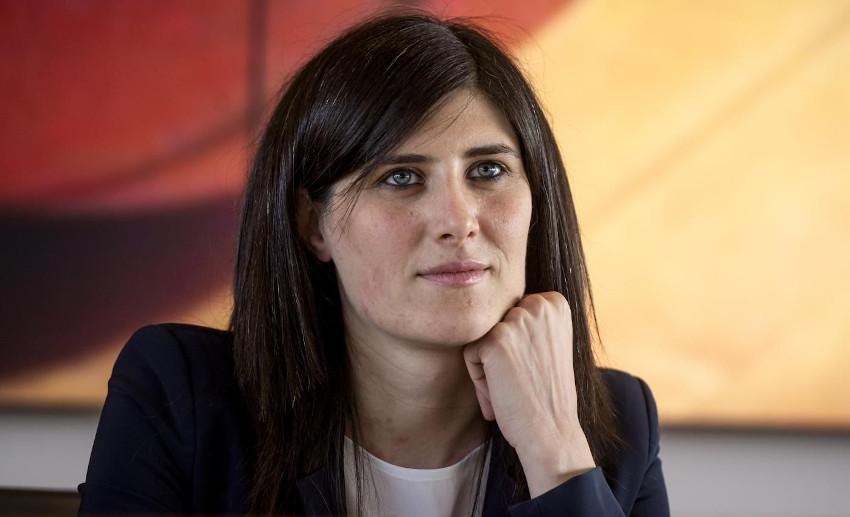 Chiara Appendino condannata