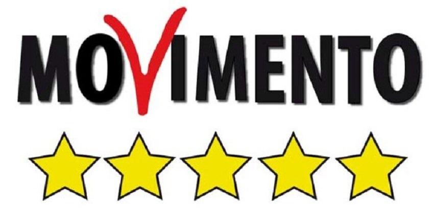 logo del m5s