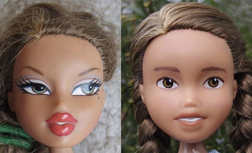 Dolls hacking