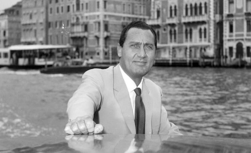 Alberto Sordi maschilista