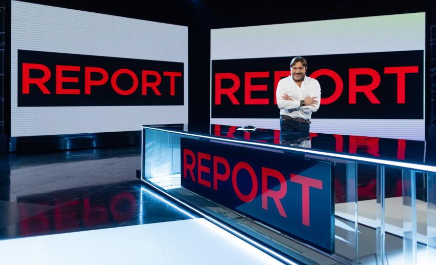 Report 23 novembre