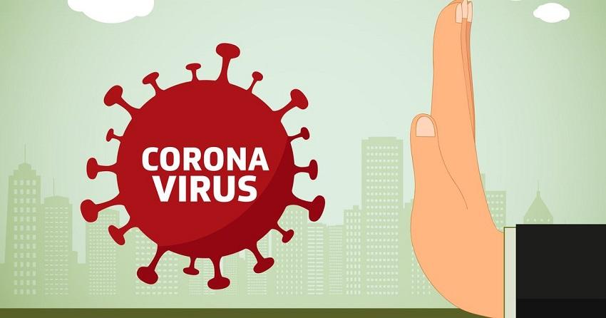 pandemia da covid-19: stop al coronavirus