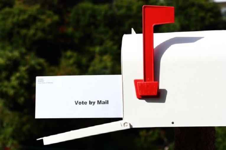 pandemia da covid-19: voto postale
