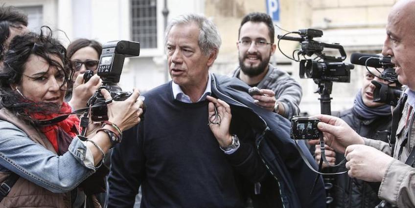 bertolaso candidato centrodestra roma