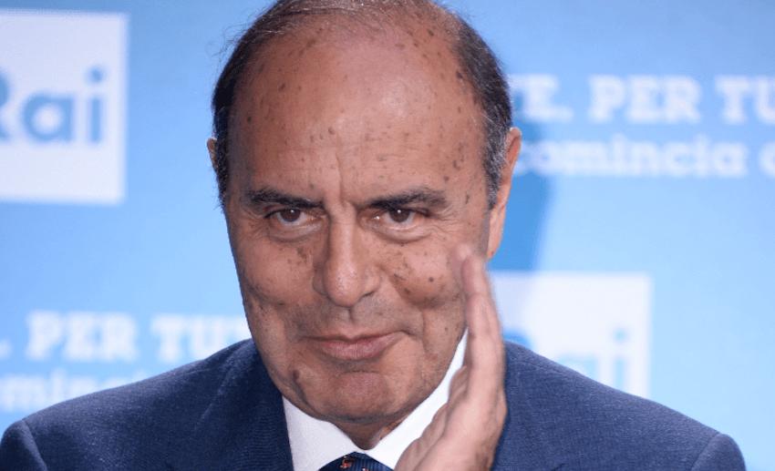 Bruno Vespa idranti