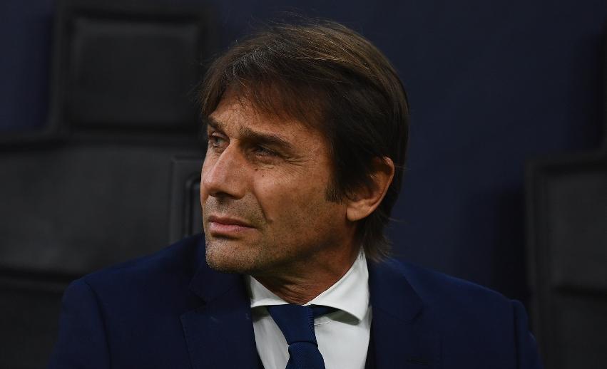 Conte Champions Europa League