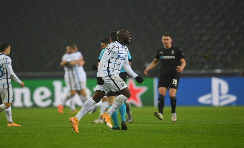 Inter Champions Lukaku