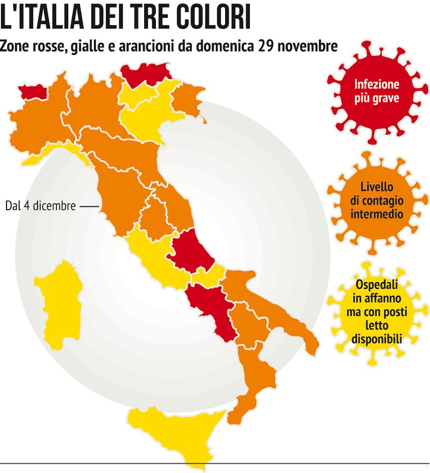 capitan speranza: italia a tre colori al 29 novembre