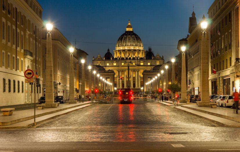mezzi pubblici capodanno roma